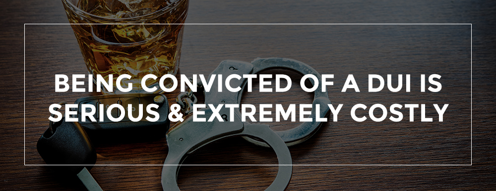 DUI LAWYER IN VACAVILLE, CA
