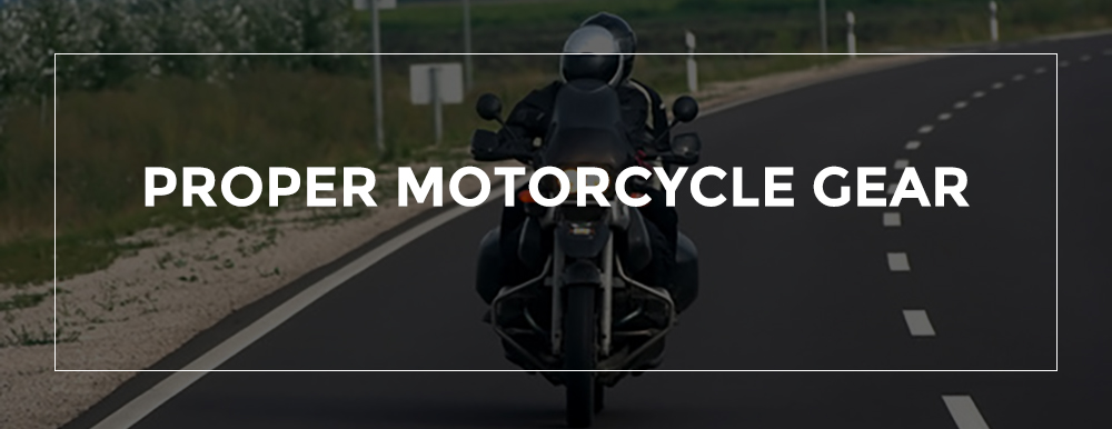 Motorcycle Accident Attorneys In Dixon California