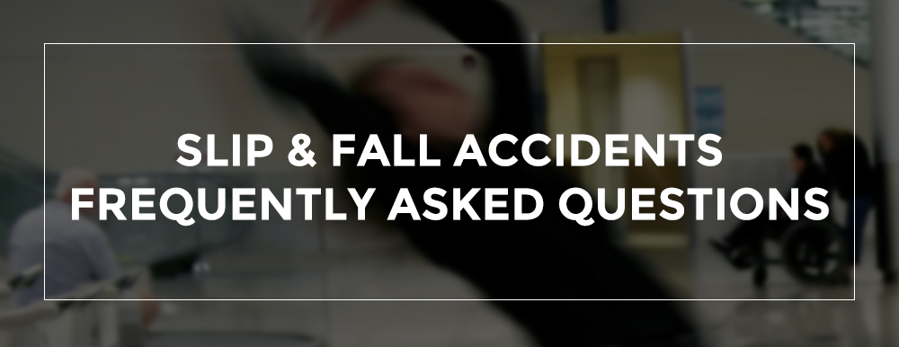 SLIP & FALL PERSONAL INJURY ATTORNEY IN DIXON, CALIFORNIA