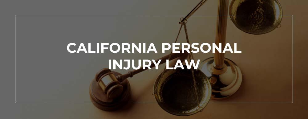 Sacramento Personal Injury Lawyer | California Personal