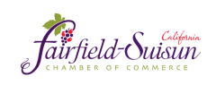 Member of the Fairfield - Suisun Chamber of Commerce